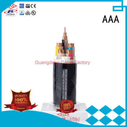 environmentally friendly lszh power cable custom high quality