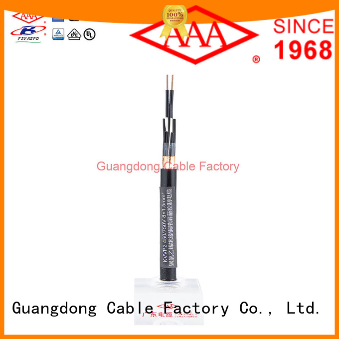 AAA factory supply shielded cable popular best price