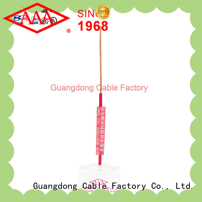 hot-sale flexible electric wire high-quality bulk supply