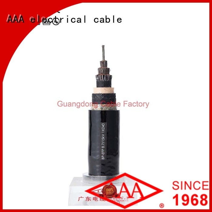 AAA hot-sale epr insulated cable factory price