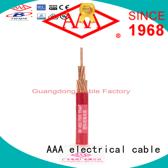 latest best electric wire leading bulk supply