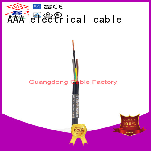leading pvc power cable professional