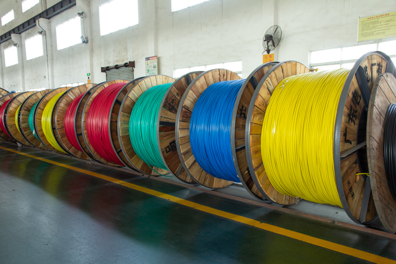 How it's Made - Electrical cable - Huge Stock Available