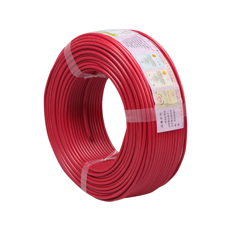 H05V-U Electric Wire PVC Insulated
