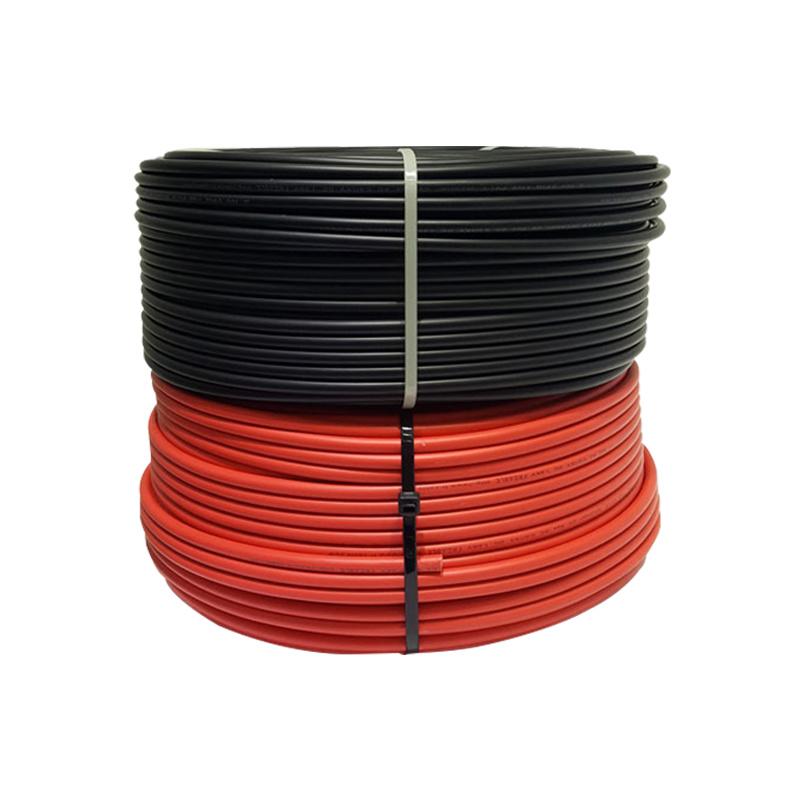 PV H1Z2Z2-K Solar Cable TUV UL Certified