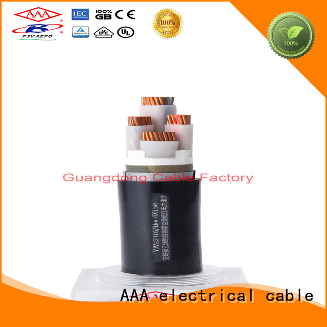 AAA electrical power cable high-quality fast delivery
