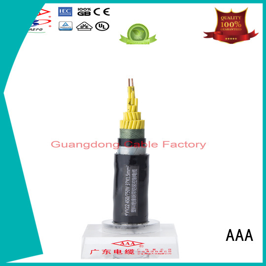 factory supply shielded wire popular for transmission