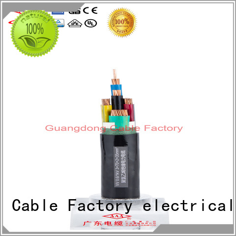 AAA pvc wire industrial manufacturer