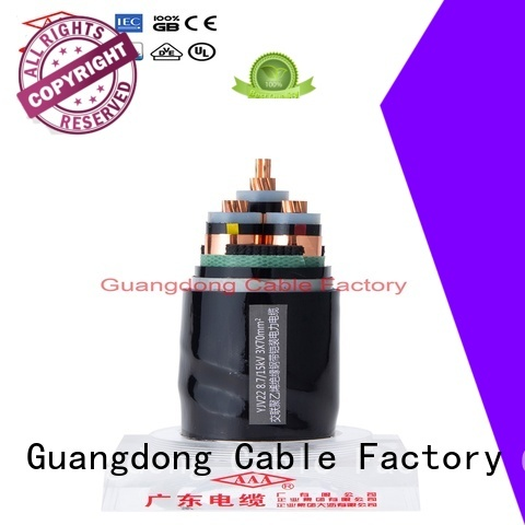 hot-sale fire resistant cable cross-linked fast delivery